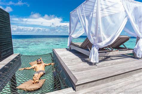 Ocean Curtains That Honeymoon Feeling A Week At Outrigger Konotta