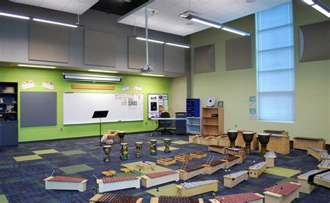 classes lincoln lincoln elementary performing arts school interiors