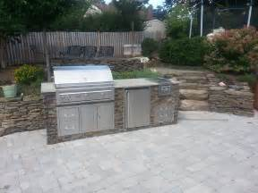 small outdoor kitchen projects 171 outdoor living of new jersey