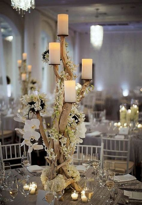 10 marvelous diy rustic cheap wedding centerpieces ideas