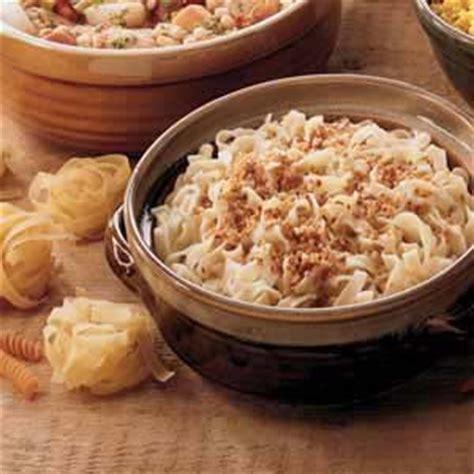 Handmade Noodles Recipe - noodles recipe taste of home