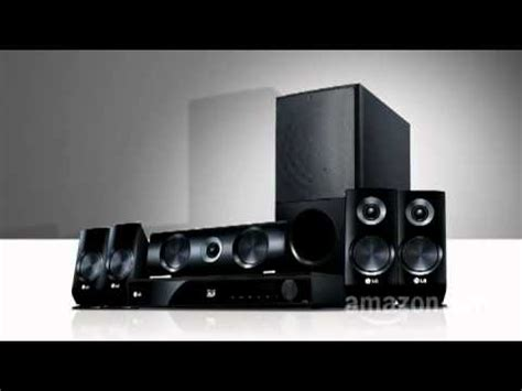lg lhb326 network disc home theater system unbo