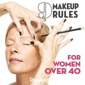 70 year old makeup advice 9 makeup rules for women over 40 lifestylezz