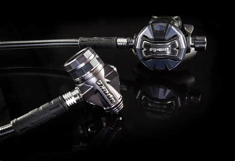 apex dive apeks black sapphire regulator scuba diving regulators