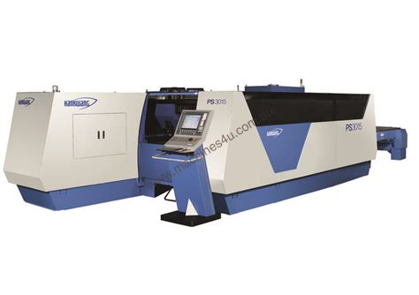 4kw Laser Cutting Machine For Sale by New Han Kwang Ps 3015 Laser Cutting In Craigieburn Vic