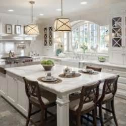 large kitchen islands with seating best 25 large kitchen island ideas on pinterest huge