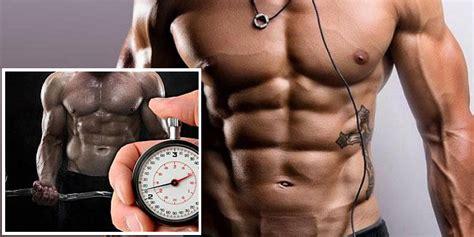 alimentazione per ipertrofia muscolare i tempi di recupero per l ipertrofia muscolare