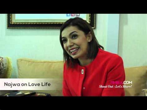 biography of najwa shihab interview najwa shihab by syahrini doovi