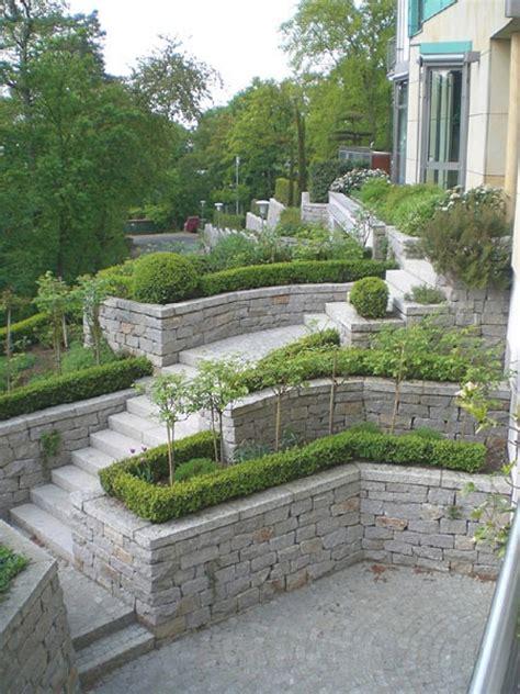 Gartengestaltung Kleine Gärten by Gartengestaltung Kleine Garten Hanglage Galaxyquest Info