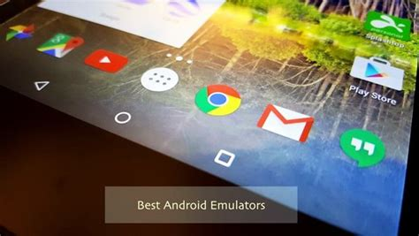 windows pc emulator for android 12 best android emulator for windows pc 2015 http www qdtricks org best android emulator