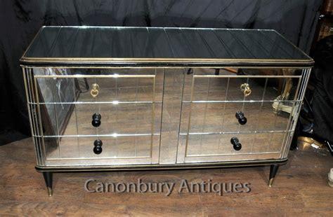 Commode Antique Avec Miroir by D 233 Co Antique Miroir Cabinet Commode 1920 Meubles