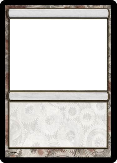 magic the gathering card template texture magic the gathering e v o l u t i o n custom set