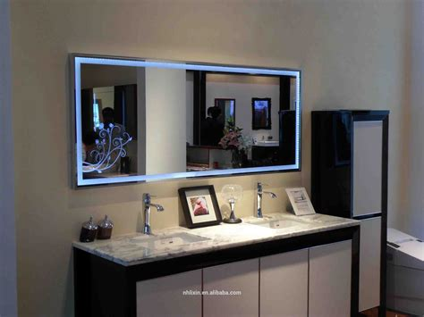 light up bathroom mirrors turn signals led side mirrors length lighted mirrors