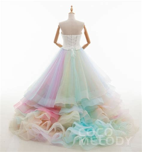 Dress Mesya 25 best ideas about unicorn dress on pastel