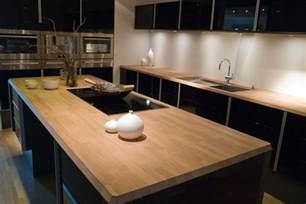 houten werkblad in de keuken tips amp soorten hout