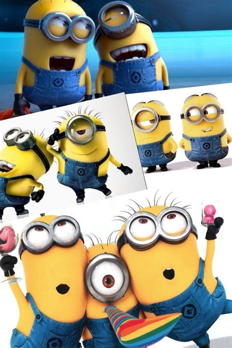 Kaos Despicable Me 8 17 best images about minions on minions