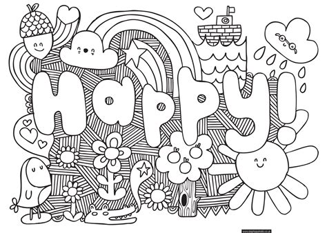 hard coloring pages with words blogginess embroidery patterns a new discovery