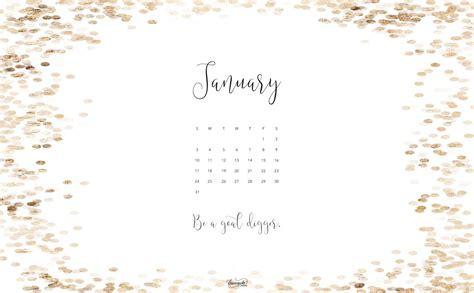 desktop wallpaper january desktop wallpapers calendar january 2017 wallpaper cave