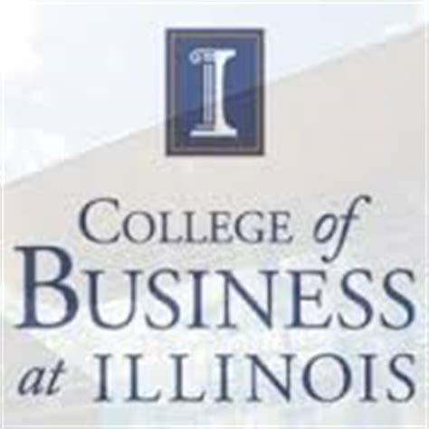 Coursera Of Illinois Mba by Moocs For Credit Imba Of Illinois College Of