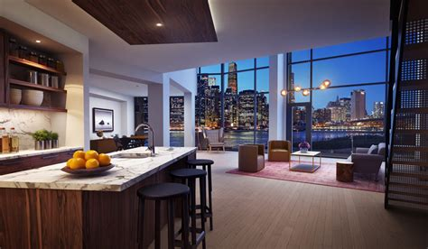 home brothers design brooklyn condos for sale in brooklyn pierhouse at brooklyn bridge