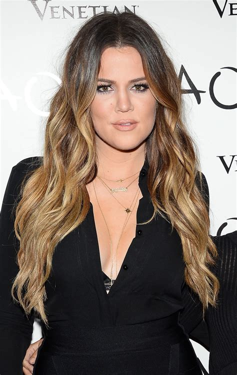 how to get khloe kardashian hair color 2014 new hairstyle name khloe kardashian hair color 2014