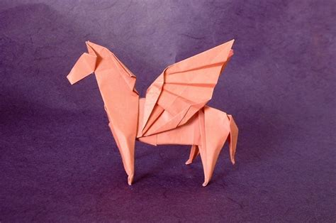Montroll Origami Pdf - origami pegasi page 1 of 3 gilad s origami page