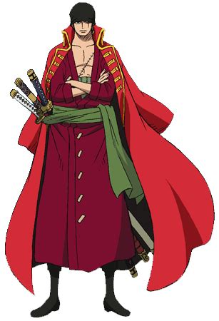 film z one piece wikipedia image zoro promotional film z outfit png one piece
