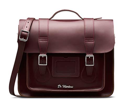 Tas Lancaster Icon Tote Large Bag Black Origi Limited accessories official dr martens store