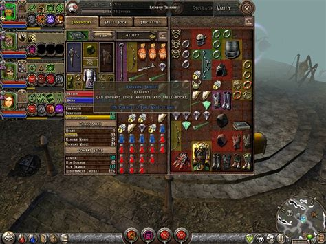 dungeon siege 3 equipment guide the best dungeon siege 2 reagents