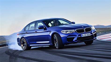 first bmw m5 bmw m5 review first 4wd m5 driven top gear