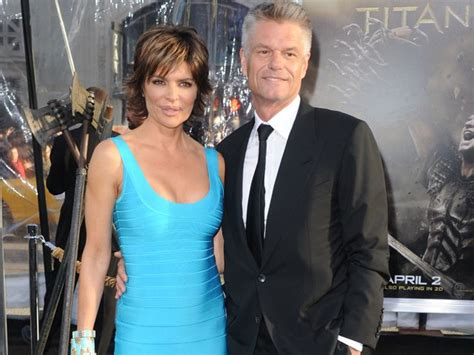 what is wrong with lisa rings husband lisa renners husband lisa rinna husband celebs duo pinterest