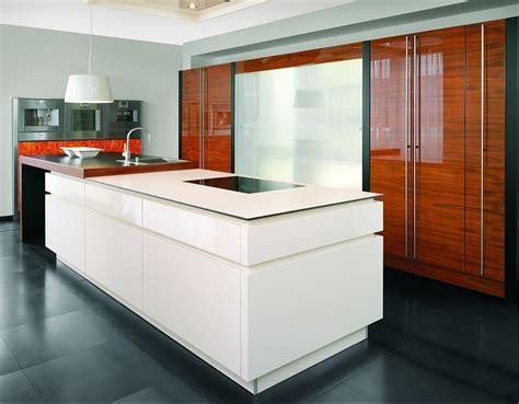 moderne küchen mit insel k 252 che mit insel in u form geplant