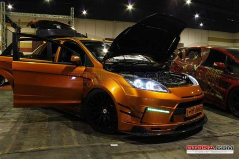 Kas Kopling Mobil Asal Plat Motor S Modifikasi Racing Gold Ford Focus
