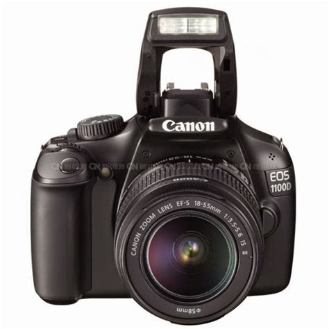 Canon Eos 1100d Lensa Kit 18 55mm Spesifikasi Dan Harga Canon Eos 1100d Lensa Kit 18 55mm Is Ii Kangaliali