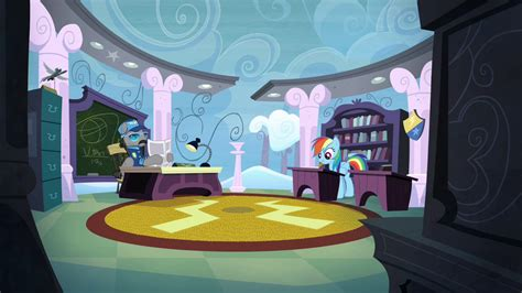 rainbow dash room image rainbow dash in the room s4e21 png my pony friendship is magic wiki