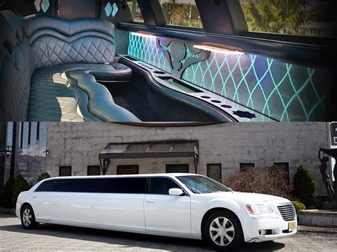 Limousine Service Cost by West Way Limo Rental Service Of Nj And Nyc