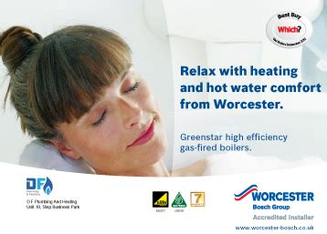 Df Plumbing And Heating by Plumbers Huddersfield Gas Boiler And Heating Services And