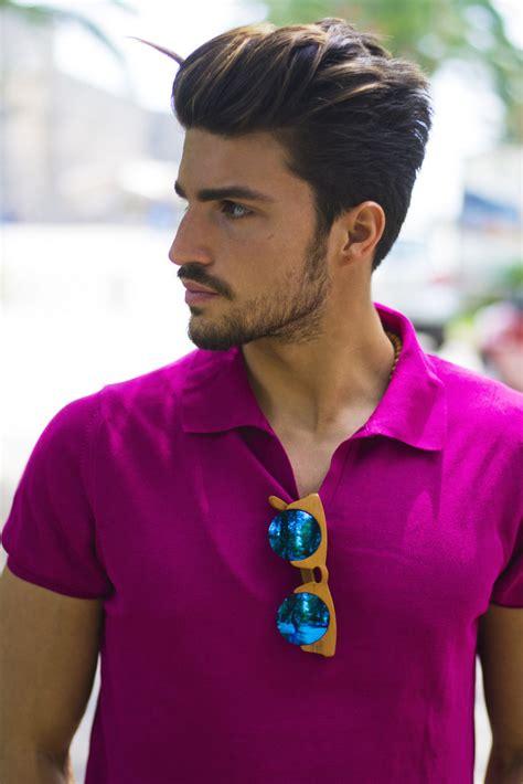 what type of gel does mariano di vaio ise mariano di vaio wears gufo wooden sunglasses gufo