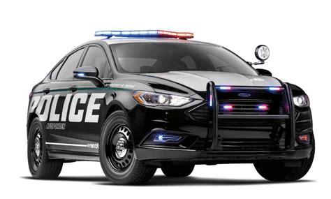 york auto show  ford police responder hybrid sedan  daily drive consumer
