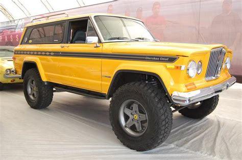 Jeep Sj Jeep Sj Photos Reviews News Specs Buy Car