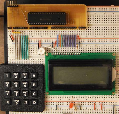 pull up resistor keypad pull up resistor keypad 28 images mikronauts 187 raspberry pi i2c 4 215 4 matrix keypad with