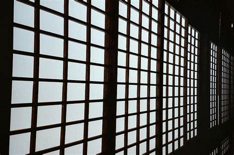 japanese walls japanese paper walls flickr photo