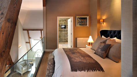 bedrooms london mezzanine bedroom st pancras penthouse apartment in london