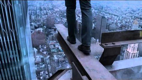 twin towers walk movie the walk teaser trailer