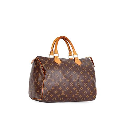 Louis Vuitton Louis Vuitton Superflat Monogram by Louis Vuitton Monogram Speedy 30 Luxity