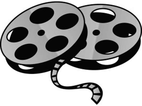 film cartoon gratis cartoon film reel clipart best