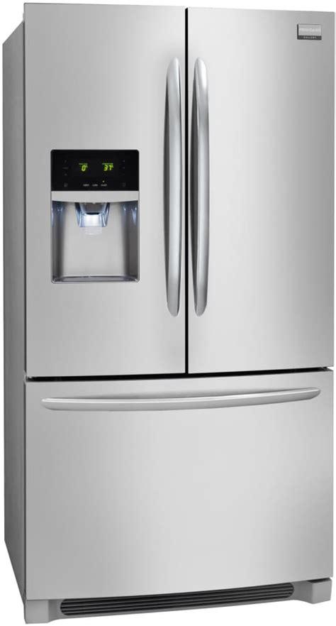 frigidaire gallery refrigerator replacement drawer frigidaire fghb2866pf 36 inch french door refrigerator