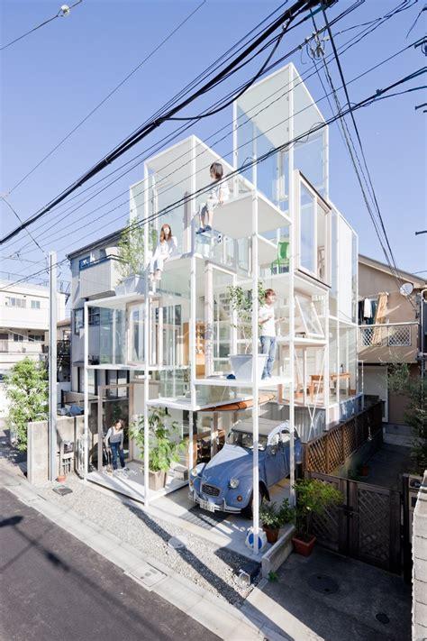 designboom japanese house maxxi japanese house exhibition at rome