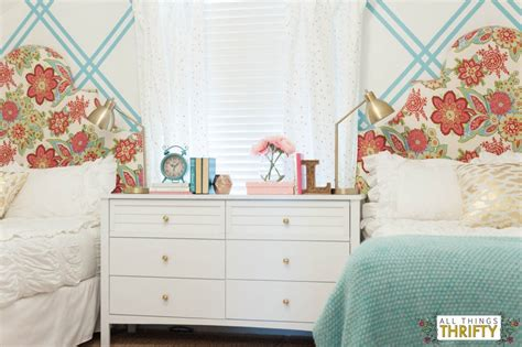 girls turquoise bedroom ideas girls tween room ideas gold turquoise and pink all things thrifty