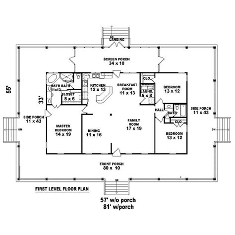 square house floor plans best 25 open floor plans ideas on open floor